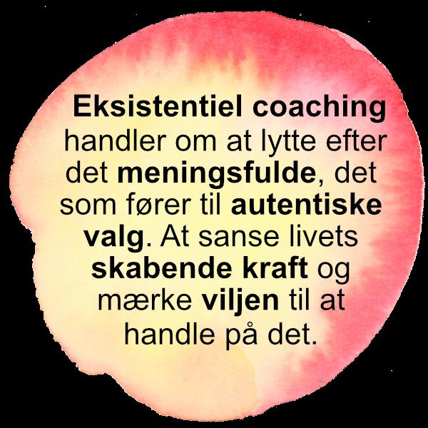 coaching og autentiske valg